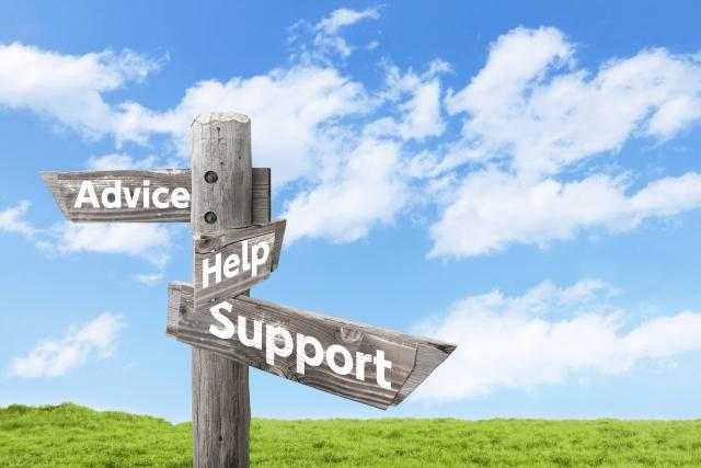 離婚やその後の母子家庭をサポートする制度や窓口