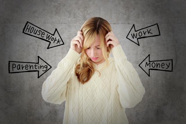 離婚後の女性の仕事の問題について、実例から解決の糸口を考える