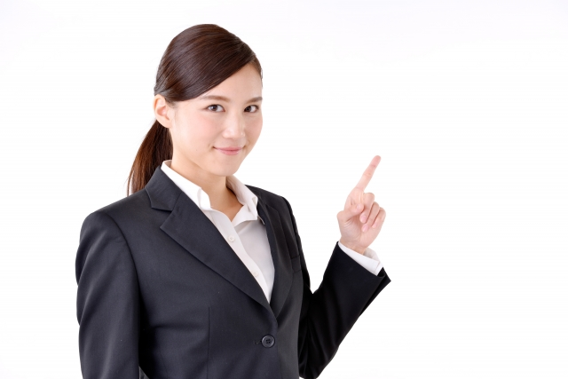 初心者向け就職ガイド 面接の際のマナーに関する4つのポイント