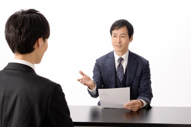 中途採用での面接の際、よく聞かれることとは?その解答例を紹介