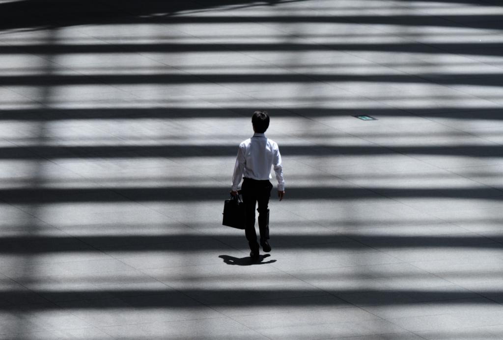 就職氷河期世代|再就職・転職に失敗してしまう人の3つの共通点